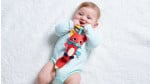 Christopher Wind Chime Baby Toy