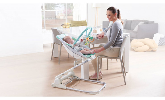 Close to Me Baby Bouncer