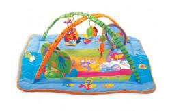 Gymini® Golpea y juega - Total Playground