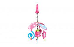 Minimóvil para llevar Tiny Princess™