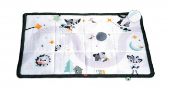 04642011bf80 Mantas de actividades Gymini de TinyLove, equipamiento para bebés ...