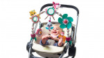 Tiny Princess Tales Sunny Stroll Stroller Toy