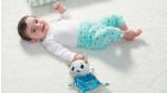 Polar Wonders Eleanor Blanky Baby Toy
