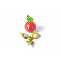 Explore y juegue la manzana