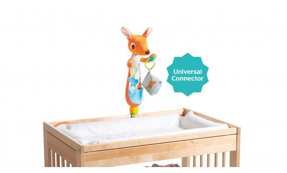 Kangy Kangaroo Changing Toy