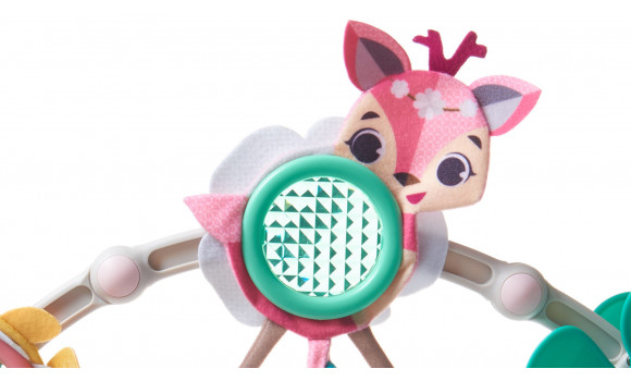 Tiny Princess Tales Sunny Stroll Stroller Toy prism