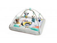 Tapis Plush Gymini® Ultra Confort Collection Polaire