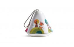 Veilleuse projecteur musical 3 en 1 Tiny Dreamer™ Collection Forêt