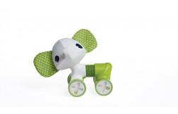 Mini jouet à roulettes - Tiny Rolling Samuel