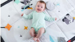 Magical Tales BW Baby Super Mat