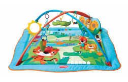Tapis d'éveil Kick & Play City Safari