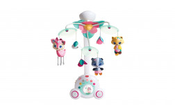 Mobile Soothe 'n Groove Collection Princesse