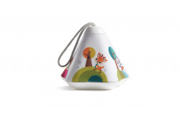 Veilleuse projecteur musical 3 en 1 Tiny Dreamer™ Collection Forêt