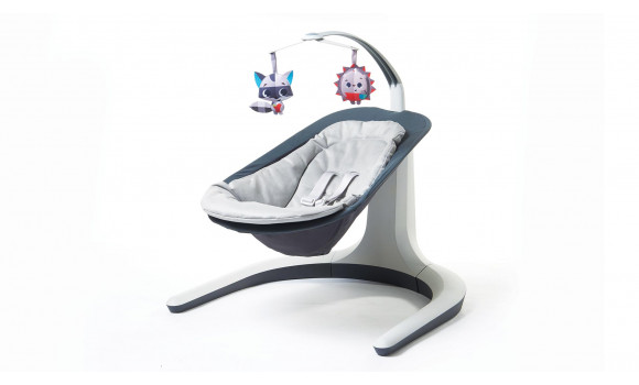 Nature's Way Bounce and Sway baby bouncer