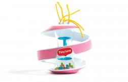 """Развивающая игрушка """"Чудо-шар розовый"""""""