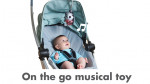 Magical Tales Marie Musical Baby Toy