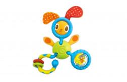 Bunny Trio Toy (Coelhinho Trio Toy)