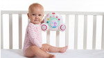 Tiny Princess Tales Soothe 'n Groove Crib Mobile