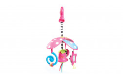 Mini-Móbile Tiny Princess™ Pack & Go