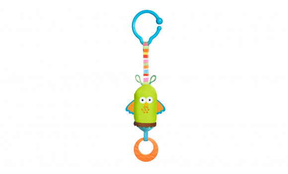 Owl Wind-Chime