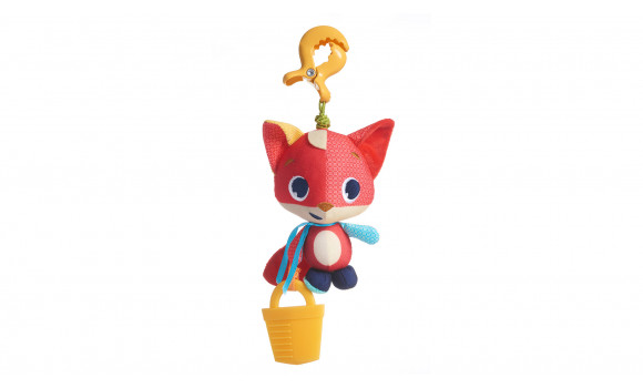 Christopher Fox Tiny Love Meadow Days Wind Chime Stroller Toys