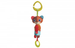 Isaac Wind Chime