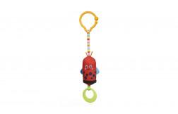 Ladybug Wind-Chime Friend
