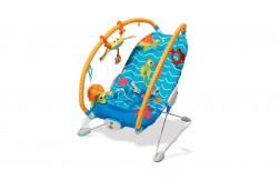 Gymini® Bouncer Under the Sea