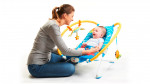 Gymini Baby Bouncer Under the Sea