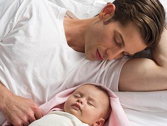 Babies Sleep