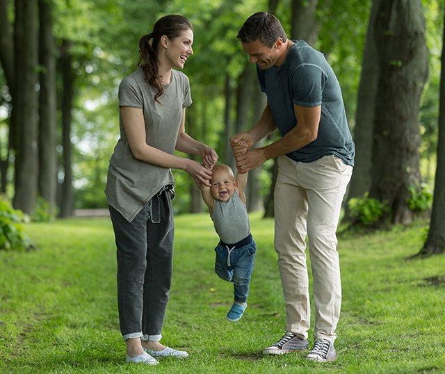 regulação sensorial nos bebés