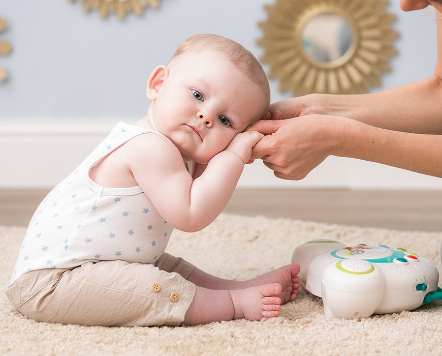 Música Bebés Fascinantes La Los De Acerca Datos Y cTFJ1lK3