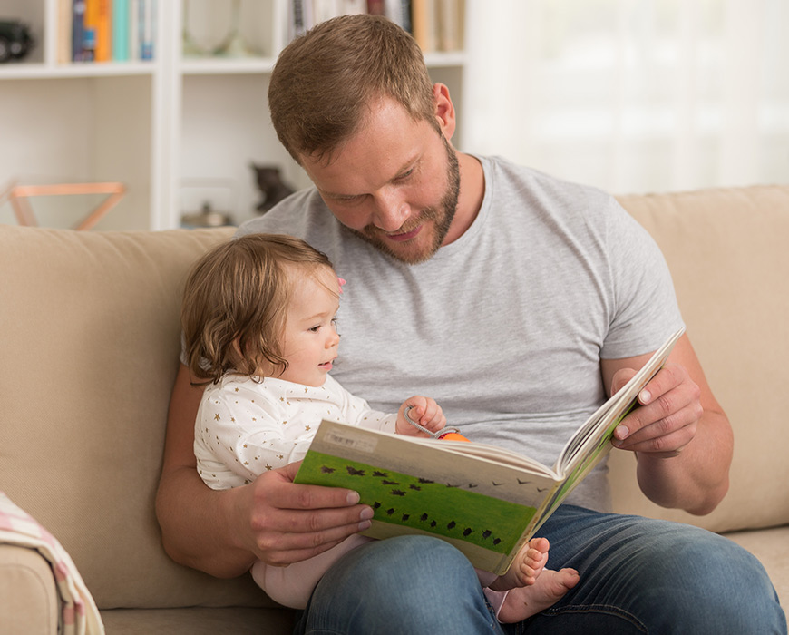 From Baby Talk to Table Talk - The Development of Language and Communication