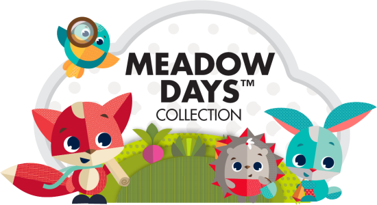 Meadow Days™ Kollektion