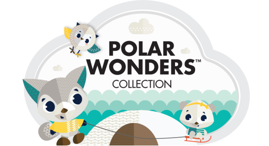 Polar Wonders™ Kollektion