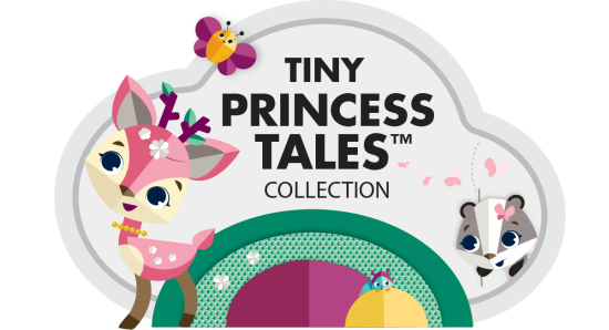 Tiny Princess Tales Baby Product