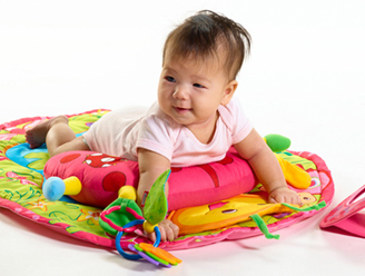 Tummy Time Positions And Tummy Time Tips