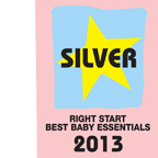 Right Start - Silver
