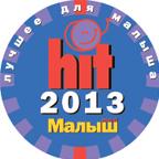 Hit Award: Best Developmental Toy for Baby's 1st Year
