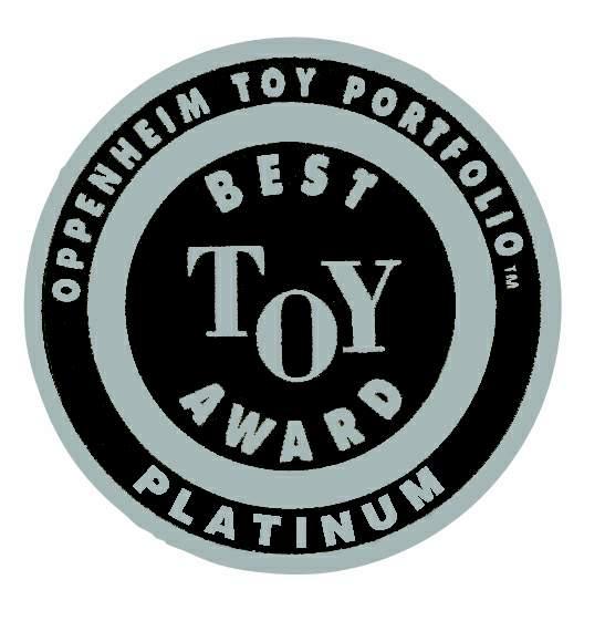 Oppenheim Award