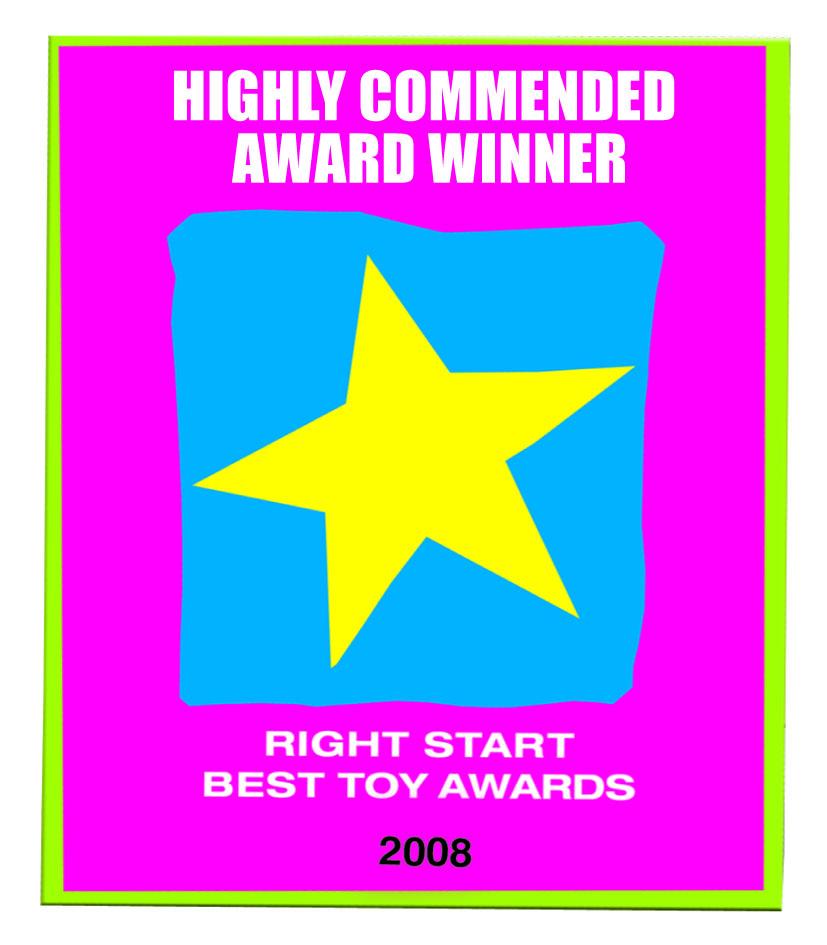 Right Start - Best Toy