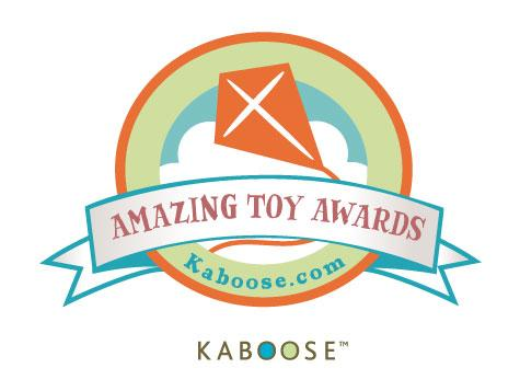 Amazing Toy Award