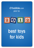 Babble's Best Toys List