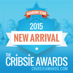 Tiny Love Wins Cribsie Award