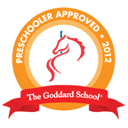 The Goddard School Preschooler