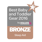 Mumii Best Sleep Aid - Bronze
