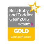 Mother & Baby Award 2016