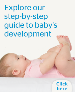 Baby Development Guide