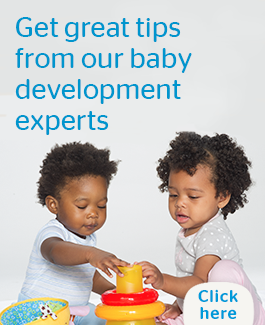 Baby Development Tips
