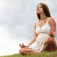pregnancy meditation